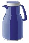 Isolierkanne 1,0 l Wash dunkelblau