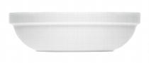 Bowl nieder p.B. 1158/13 cm weiß, B1100 / 6200,Krankenhaus