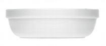 Eintopfschale 1182/19 cm weiß, B1100 / 6200,Krankenhaus