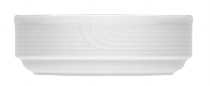 Kompottschale rund 2585/12 cm weiß, Carat