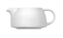 Sauciere 2575/0.30 weiß, Carat