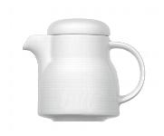 Kaffeekanne 2500/0.30 weiß, Carat