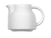 Gießer mit Henkel 2502/0.15 weiß, Carat