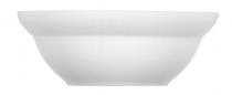 Schüssel 33  cm weiß, FUNction