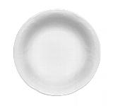 Salatiere rund 5780/21 cm weiß, Mozart