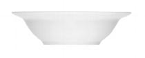 Salatiere rund 6080/23 cm weiß, Prisma