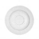 Kombi-Untere rund 6010/18 weiß, Prisma