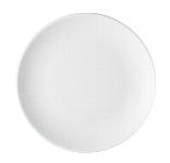 Teller flach coup rund 7151/28 cm weiß, Options