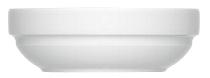 Kompottschale 9085/12 cm weiß, Dimension