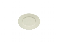 Platte oval Fahne 18 cm Noble China, Purity