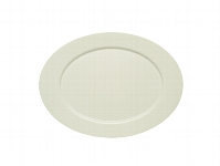 Platte oval Fahne 38 cm Noble China, Purity
