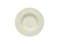Teller tief Fahne 20 cm Noble China, Purity