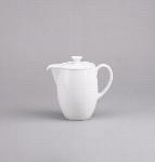 Kaffeekanne 0,30 l weiß, Form 98