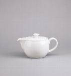Teekanne 0,40 l weiß, Form 98