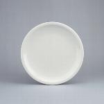 Teller flach coup 23 cm weiß, Form 898 (598)