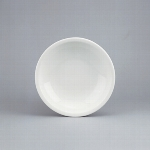 Teller tief coupe K 26 cm weiß, Form 2011 (598)