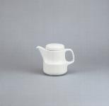 Kaffeekanne 0,30 l weiß, Form 898