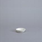 Zuckerschale flach 6 cm weiß, Donna 1298,Donna 1299,Rondo 1099,Form 2011,Connect