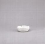 Gourmetteller eckig 33 cm weiß, Fine Dining 900