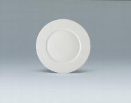 Platzteller 31 cm weiß, Fine Dining 900