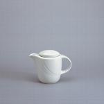 Kaffeekanne 0,30 l weiß, Donna 1298,Donna senior