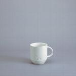 Kaffeebecher 0,28 l weiß, Donna 1298,Donna 1299,Donna senior