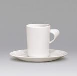 Espresso Obere 0,12 l weiß, Signature