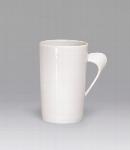 Kaffeebecher 0,30 l weiß, Signature