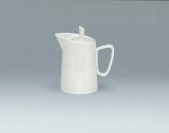 Kaffeekanne 0,3 l weiß, Grace 939