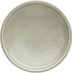 Teller tief coup Struktur 28 cm STEAM, Shiro Glaze