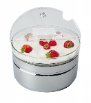 Buffet-Kühlschale TOPFRESCH Maxi Glas