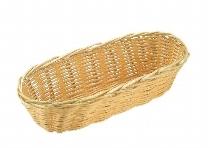 Brotkorb oval 37,5 x 15 cm