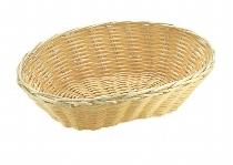 Brotkorb oval 18x 11,5 cm