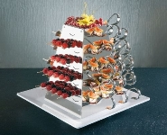 Buffet-Pyramide  MEDIUM Set