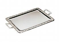 Buffet Tablett SCHÖNER ESSEN 75 x 44,5 cm