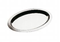 Buffet Platte FINESSE oval 60 x 41 cm#