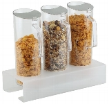Cerealien-Bar 4-teilig hoch