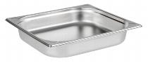 Buffet-Box FRAMES quadratisch Edelstahl L
