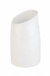 Dressingtopf 1,0 Liter weiß