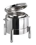Chafing Dish rund - PREMIUM 11 Liter