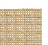 Tischset 45 x 33cm beige