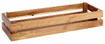 Holzbox -SUPERBOX- GN 2/4