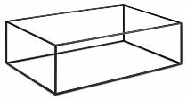Tortenplatte -APS PLUS- 35 cm