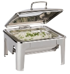 Chafing Dish EASY INDUCTION GN 2/3