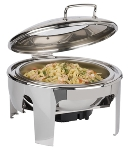 Chafing Dish EASY INDUCTION rund  46 x 50