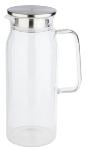 Glaskaraffe 1,5 Liter