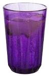 Trinkbecher CRYSTAL 0,3 l purple