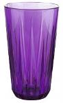 Trinkbecher CRYSTAL 0,5 l purple