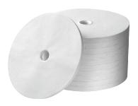 Rundfilterpapier 195 mm 1.000er Pack