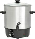 Glühweintopf/Einkochtopf 25 Liter